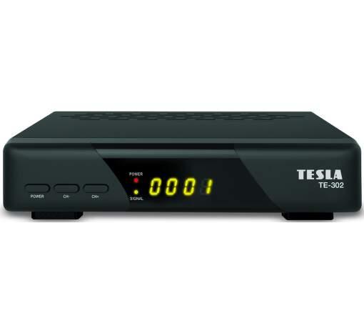 TESLA TE-302