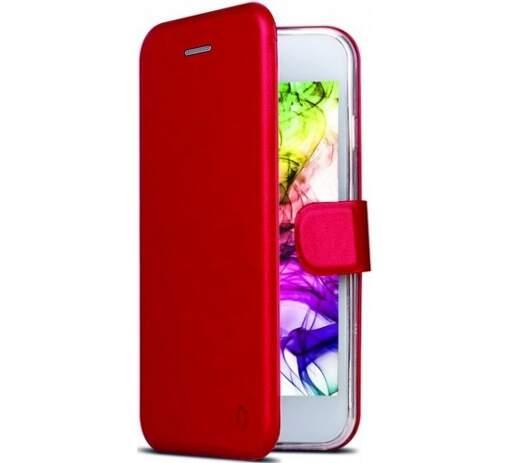 Aligator Magnetto flipové pouzdro pro Samsung Galaxy S10 Lite, červená