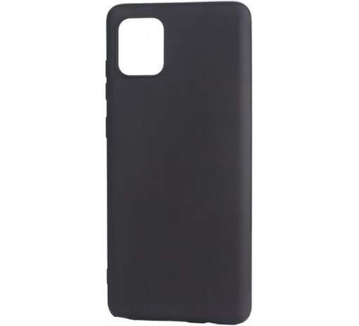 Aligator Ultra Slim pouzdro pro Samsung Galaxy Note 10 Lite, černá