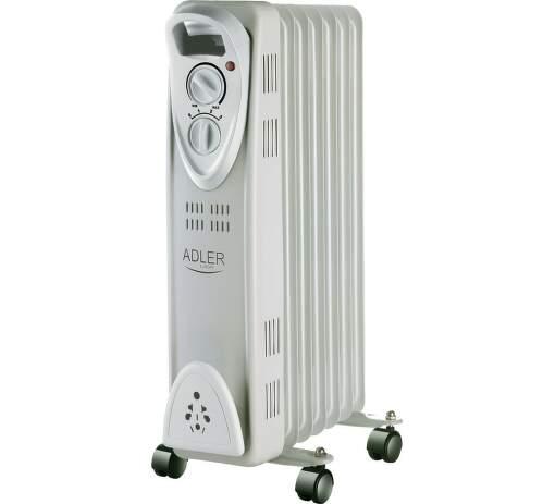 ADLER AD 7807 olejový radiátor