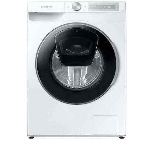 Samsung WW90T654DLH/S7, Pračka plněná zepředu