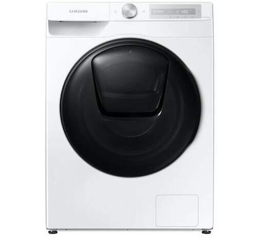 Samsung WD90T654DBH/S7, Pračka se sušičkou