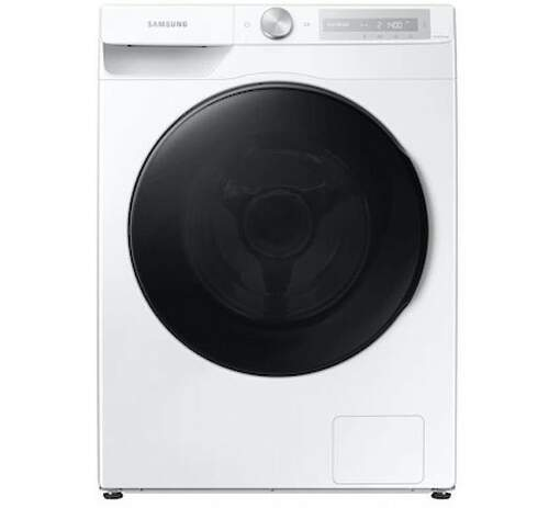 Samsung WD90T634DBH/S7, Pračka se sušičkou