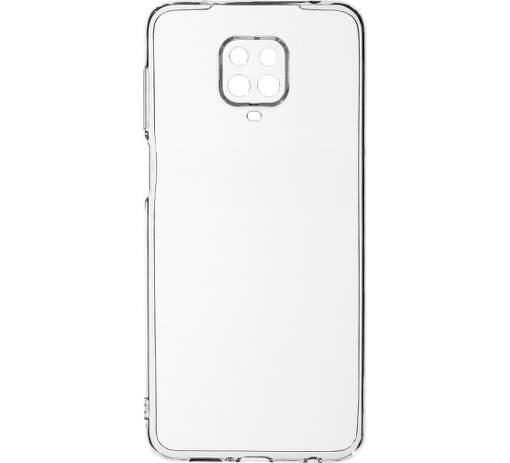 Winner TPU pouzdro pro Xiaomi Redmi Note 9, transparentní