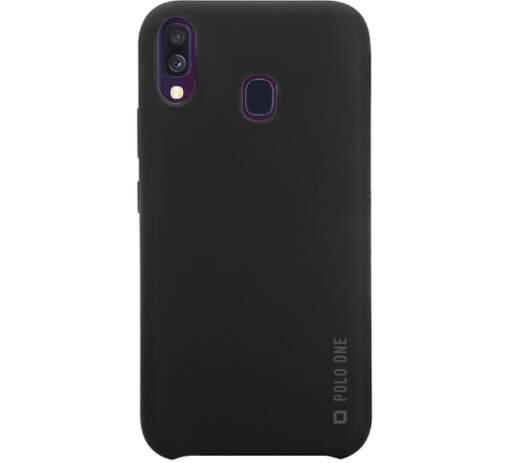 SBS Polo One pouzdro pro Samsung Galaxy A40, černá