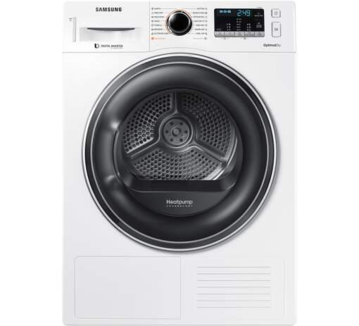 SAMSUNG DV80M52102W/LE, Sušička prádla