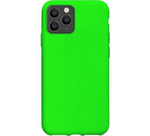 SBS TPU pouzdro pro Apple iPhone 11 Pro, zelená