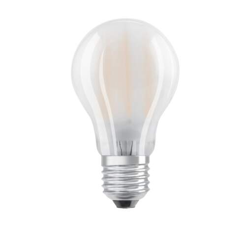 Osram E27 A60 7W 3ks, LED žárovka