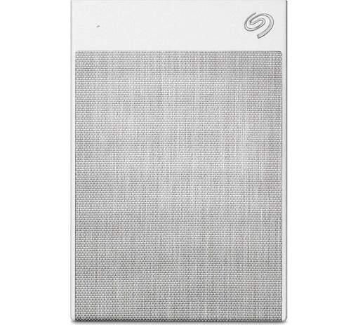 Seagate Backup Plus Ultra Touch 2TB bílý
