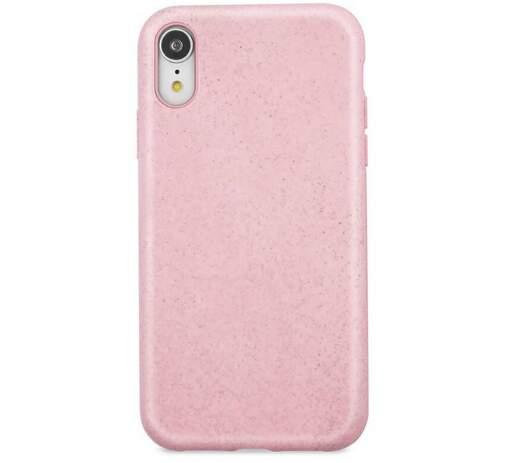 Forever Bioio zadní kryt pro Apple iPhone Xr, růžová