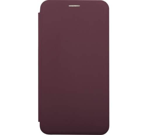 Winner Evolution knížkové pouzdro pro Huawei P Smart Pro, bordó