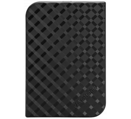 Verbatim Store 'n' Go SSD 1TB USB 3.2 černý
