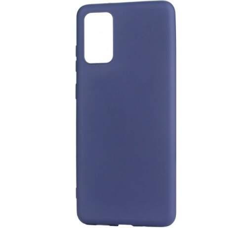 Aligator Ultra Slim pouzdro pro Samsung Galaxy S20+, modrá