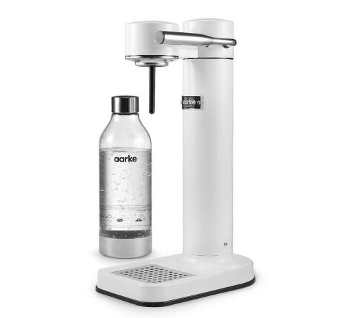 AARKE Carbonator II White.000001