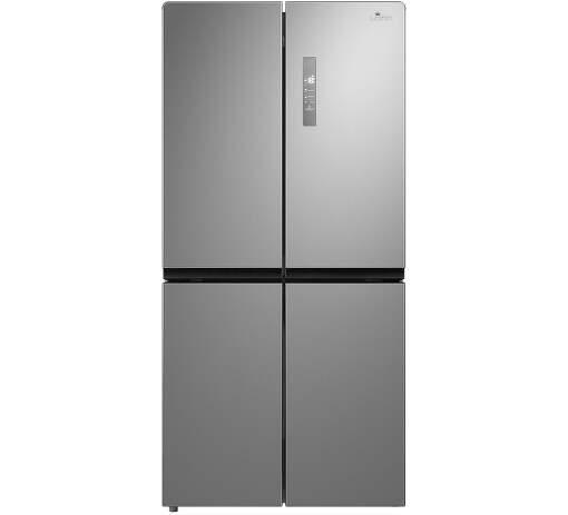 LORD C12, nerezová americká chladnička