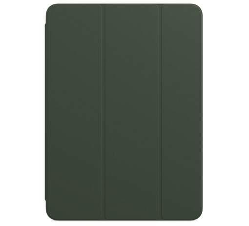Apple Smart Folio pouzdro na iPad Pro 11'' (2. gen) MGYY3ZM/A kypersky zelené