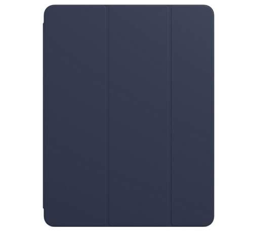 Apple Smart Folio pouzdro na iPad Pro 12,9'' (4. gen) MH023ZM/A námořnický tmavomodré