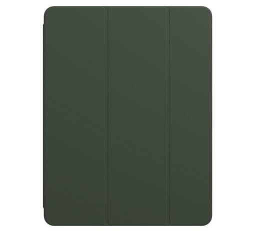 Apple Smart Folio pouzdro na iPad Pro 12,9'' (4. gen) MH043ZM/A kypersky zelené