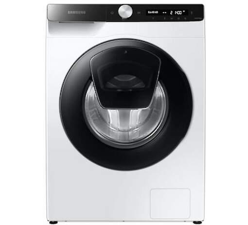 Samsung WW80T554DAE/S7, Pračka plněná zeprědu
