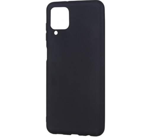 Aligator Ultra Slim pouzdro pro Samsung Galaxy A12 černá