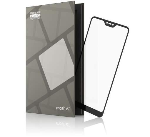 TGP tvrzené sklo pro Xiaomi Mi A2 Lite, černá