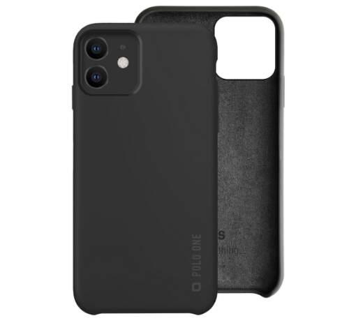 SBS Polo One pouzdro pro Apple iPhone 11, černá