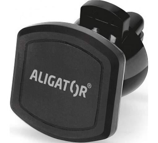 Aligator HA09 magnetický držák do auta, černá