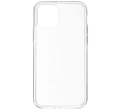 Winner Comfort pouzdro pro Apple iPhone 11 Pro Max, transparentní