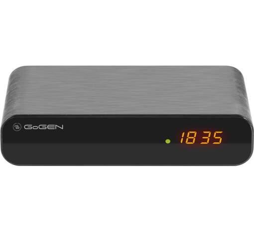 GOGEN DVB132T2PVR