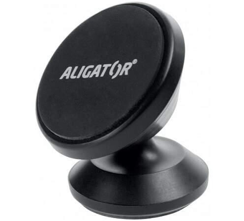 Aligator HA05 univerzální držák, černá