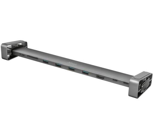 Trust Dalyx 10-in-1 USB-C dokovací stanice