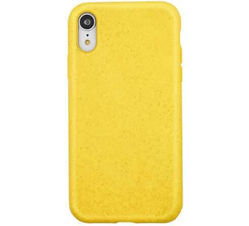 Forever Bioio zadní kryt pro Samsung Galaxy S10+, žlutá