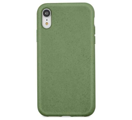 Forever Bioio zadní kryt pro Apple iPhone Xs Max, zelená