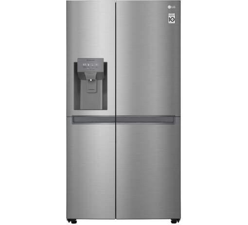 LG GSL481PZXZ americká chladnička