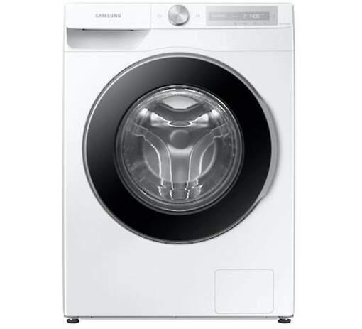 Samsung WW90T634DLH/S7, Pračka plněná zeprědu