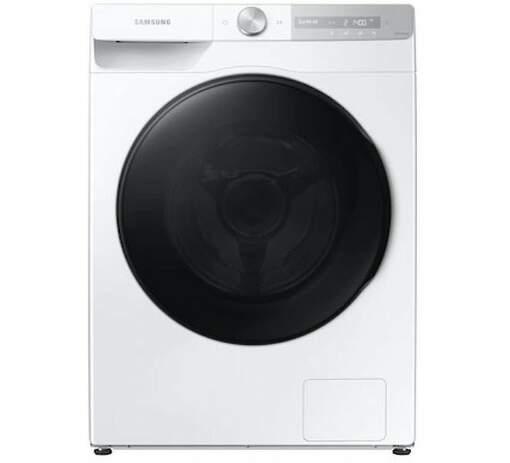 Samsung WD90T734DBH/S7, Pračka se sušičkou