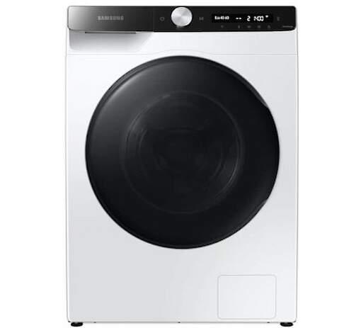 Samsung WD80T534DBE/S7, Pračka se sušičkou