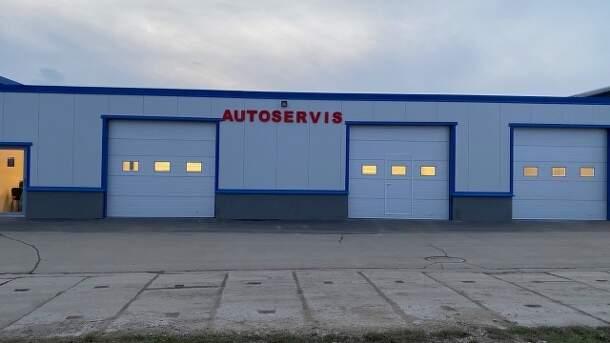 Bartušek & Tandler Autoservis