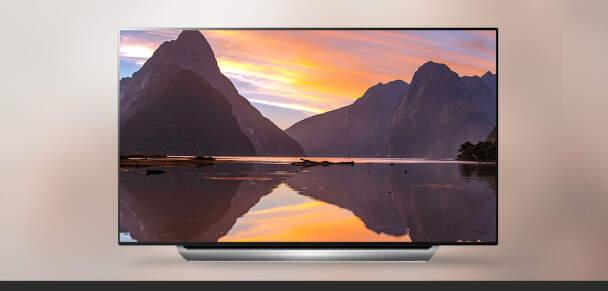 Televizory s DVB-T2