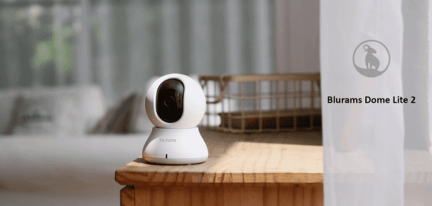 Blurams Dome Lite 2 IP kamera