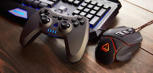 Gamingové produkty