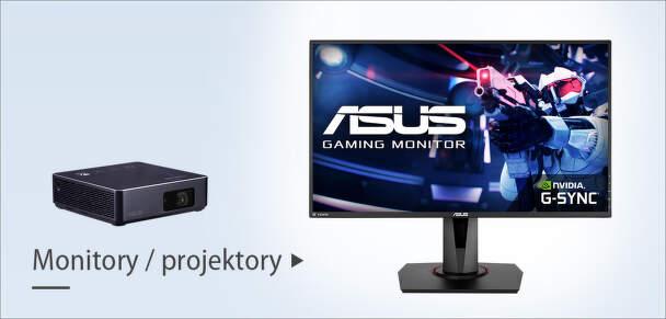 Asus monitory