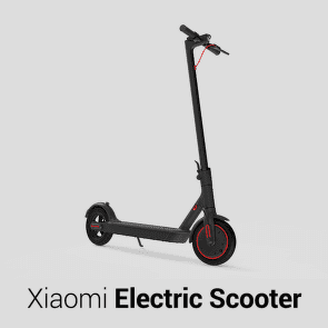 Xiaomi Electroc Scooter