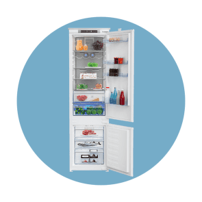 Vestavné chladničky