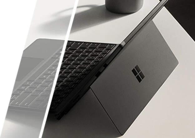 Moderní počítače s SSD